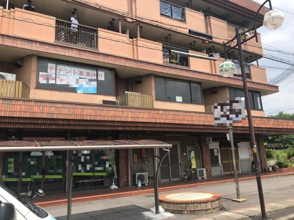 湖南市 JR草津線甲西駅徒歩8分 オフィス向きテナント