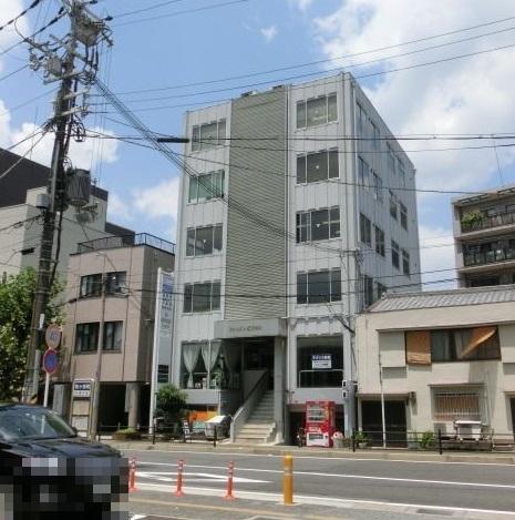 大津市 オフィス仕様改装済み、JR大津駅徒歩7分、事務所に適す!