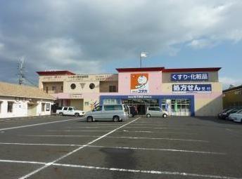 草津市 JR南草津駅徒歩8分!2F約9坪店舗・事務所テナント区画 幹線道路沿い人気のエリアです♪