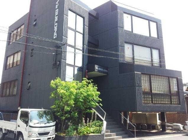 近江八幡市 JR近江八幡駅徒歩6分!4F約12坪事務所向きテナント