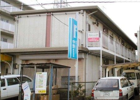野洲市小篠原 JR野洲駅徒歩12分 事務所向き1階テナント約11坪