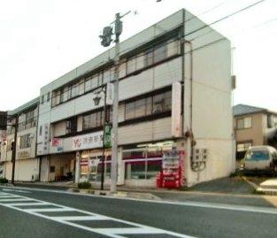 守山市 JR守山駅徒歩18分 幹線道路沿いオフィスビル2階テナント
