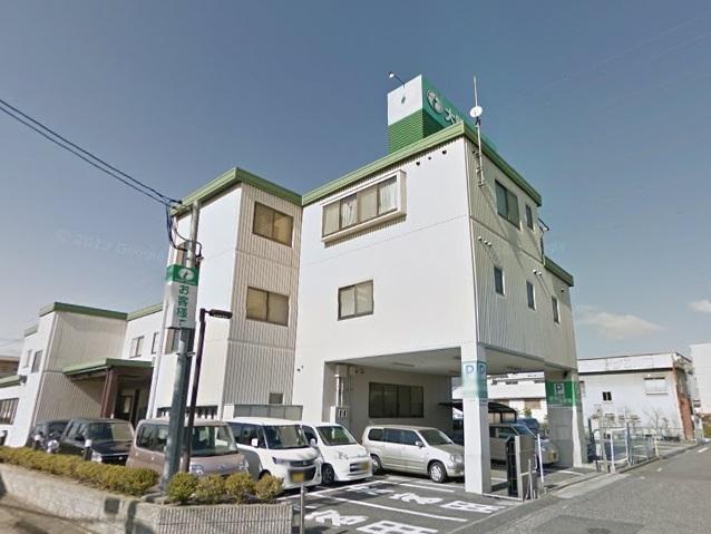 近江八幡市 JR近江八幡駅徒歩5分、1階約11坪店舗 飲食店相談可
