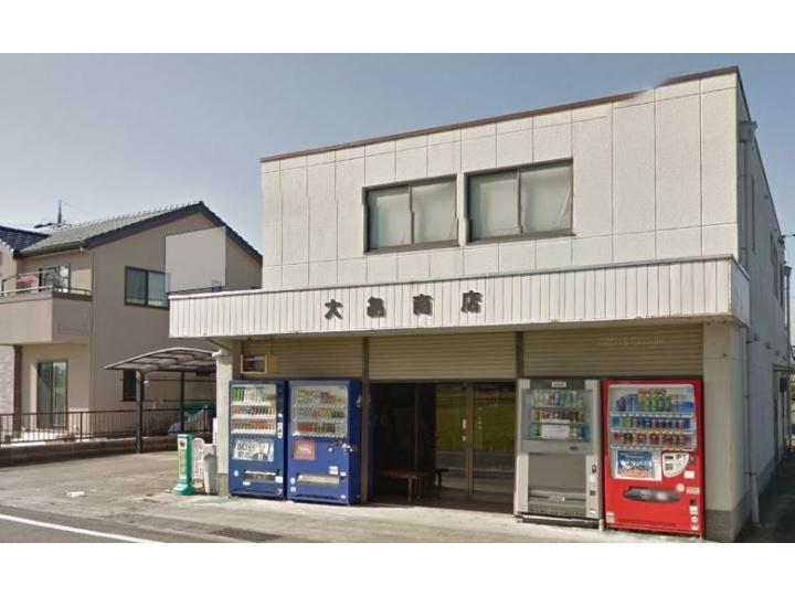 守山市 約34坪店舗、事務所向きテナント 駐車場2台可