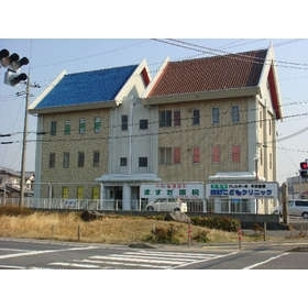 守山市播磨田町 医院、診療所等!医療テナントビル2F約30坪テナント