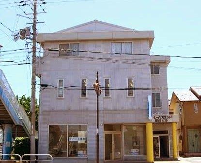 近江八幡市 JR近江八幡駅徒歩20分 サンロード沿い1階店舗事務所テナント