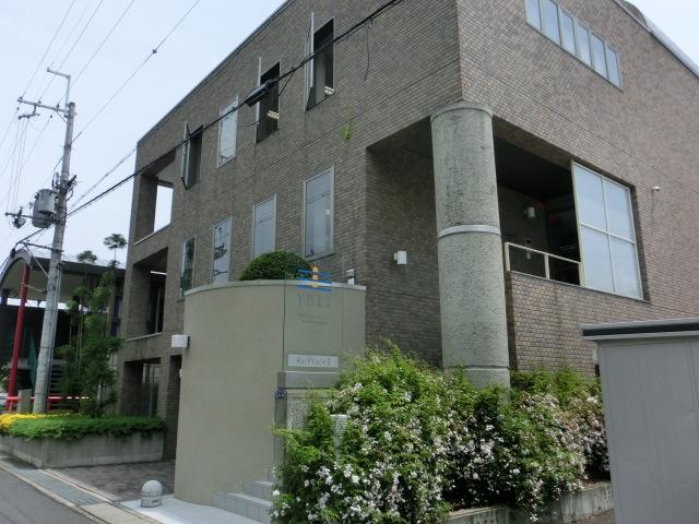 野洲市 JR野洲駅北口から徒歩3分 約30坪オフィス向けテナント!