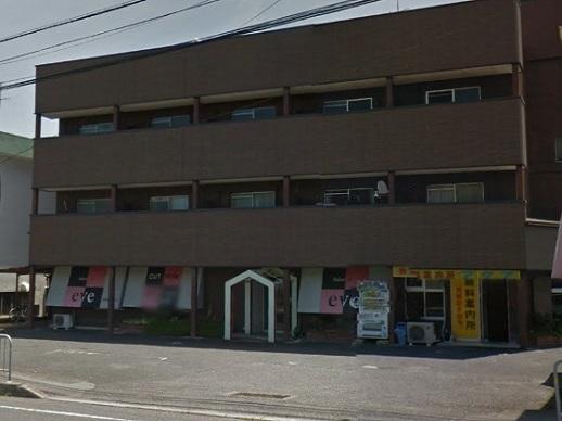 大津市 JRおごと温泉駅徒歩20分 飲食店、物販店向け約34坪テナント