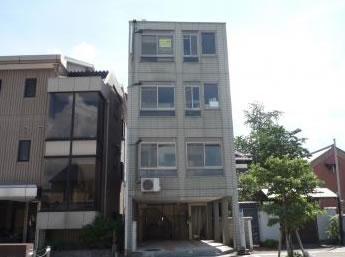 大津市京町 JR大津駅徒歩5分、4階事務所向きテナント約12坪