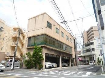 大津市 JR瀬田駅徒歩8分 オフィスビル3Fテナント