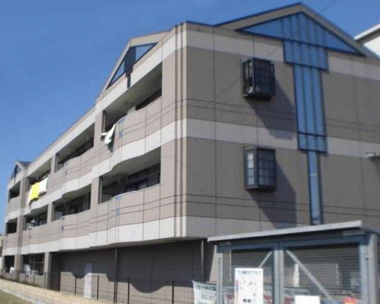湖南市 JR草津線甲西駅徒歩3分 好立地、1階約14坪テナント