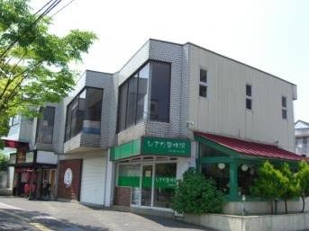近江八幡市 JR近江八幡駅徒歩15分 2階約20坪事務所向きテナント
