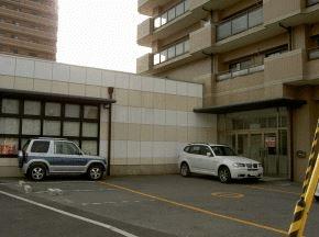 大津市 JR湖西線大津京駅徒歩7分 161号線沿い1階事務所向けテナント