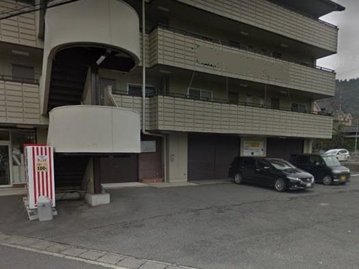 湖南市 1F約16坪店舗事務所テナント