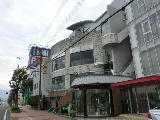 大津市 JR膳所駅徒歩15分 3階約54坪テナント スタジオ、バレエ、フィットネス、セミナー等ご利用方法ご相談ください