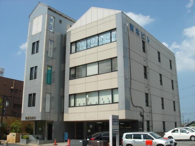近江八幡市 JR近江八幡駅徒歩4分 約61坪事務所テナント