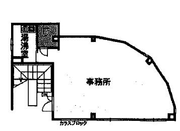 栗東市 JR栗東駅5分、希少な1Fテナント駐車場有
