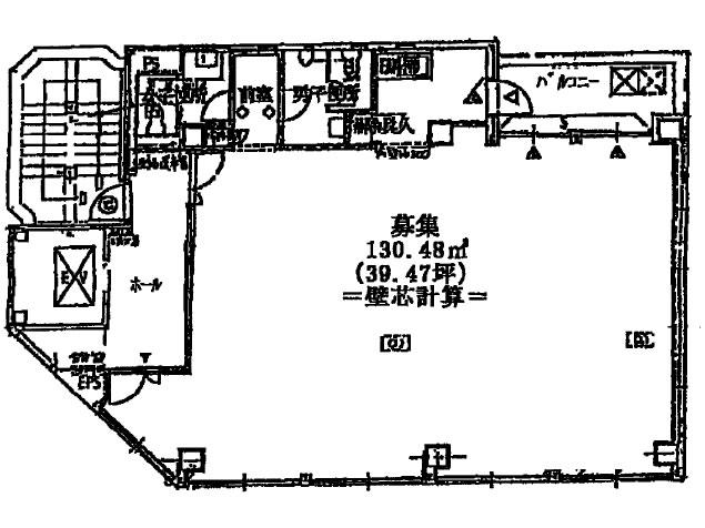 大津市 湖西線大津京駅徒歩4分 事務所向きテナント