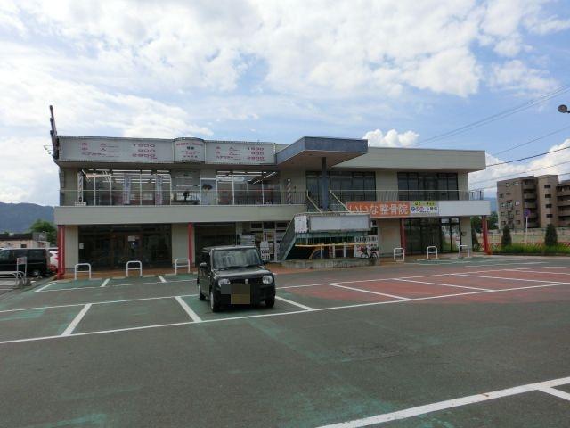 大津市 JR瀬田駅徒歩22分 商業施設内1階約30坪テナント区画