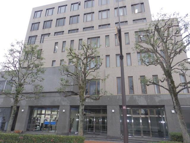 大津市 JR膳所駅徒歩15分 3階約16坪事務所テナント