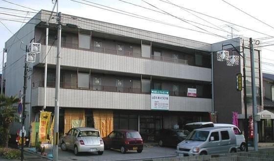野洲市 JR野洲駅東口徒歩10分 1階約15坪居抜店舗テナント 美容室、エステに適す。