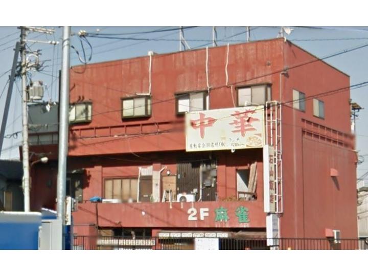 大津市 JR石山駅徒歩2分、2階店舗テナント、業種応相談♪