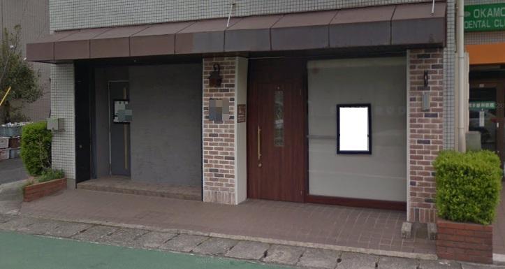 野洲市 JR野洲駅徒歩8分 病院近隣、1階約24坪テナント