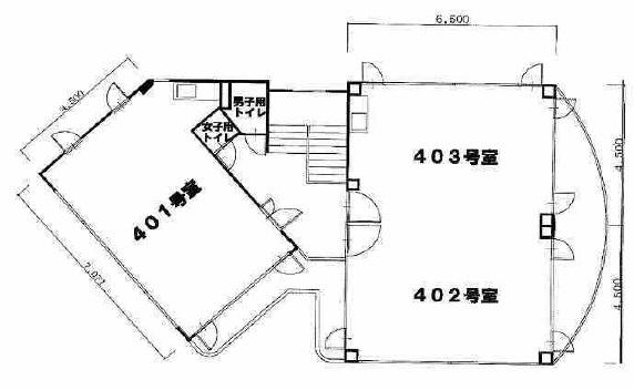 湖南市 JR甲西駅 徒歩1分!4F事務所テナント