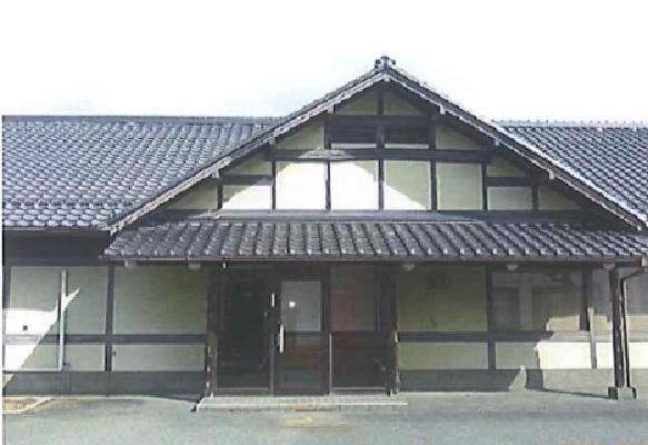甲賀市 東名坂エリア 国道沿い1階約72坪店舗 来客用駐車場あり♪