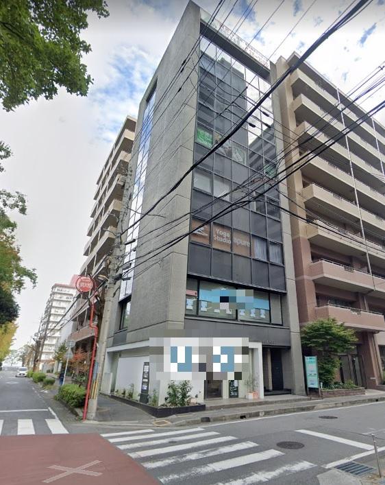 大津市 JR膳所駅徒歩10分 7F約14坪事務所テナント