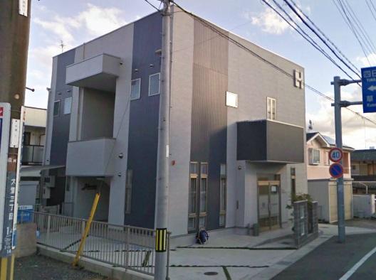大津市 JR瀬田駅徒歩10分 浜街道沿い1階約25坪店舗