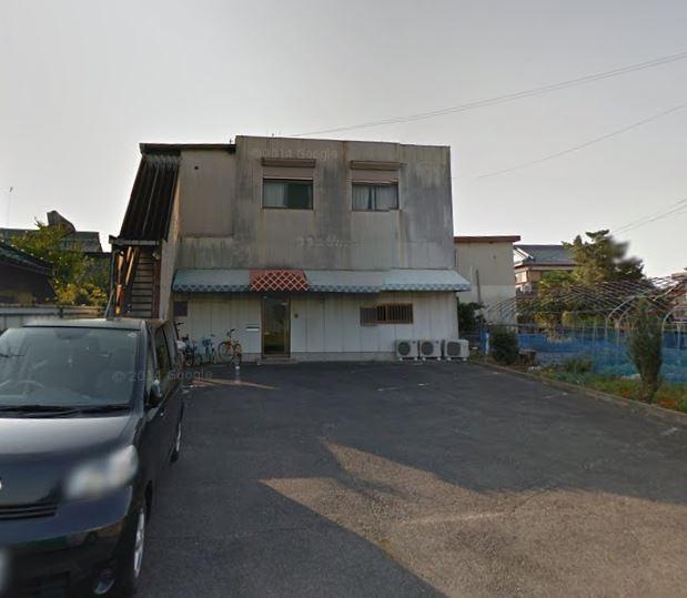 野洲市 1階約30坪店舗 駐車5台可 倉庫としてもご利用できます
