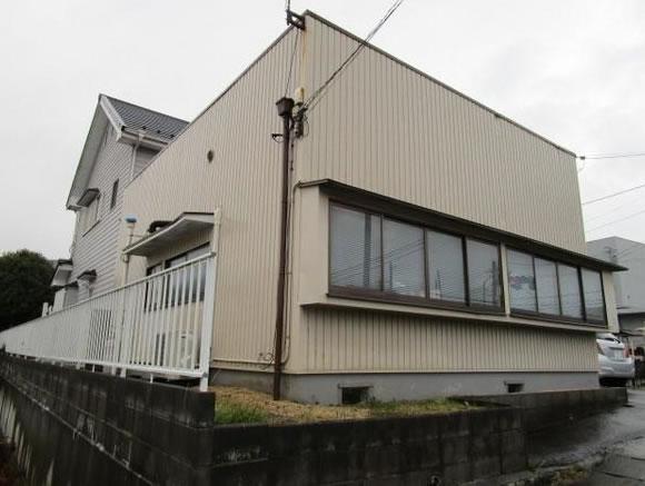 栗東市 JR手原駅徒歩10分 1階約12坪事務所テナント 塾におススメ♪