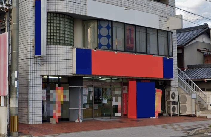 大津市 JR瀬田駅徒歩5分 国道沿い1階約44坪テナント 業種応相談