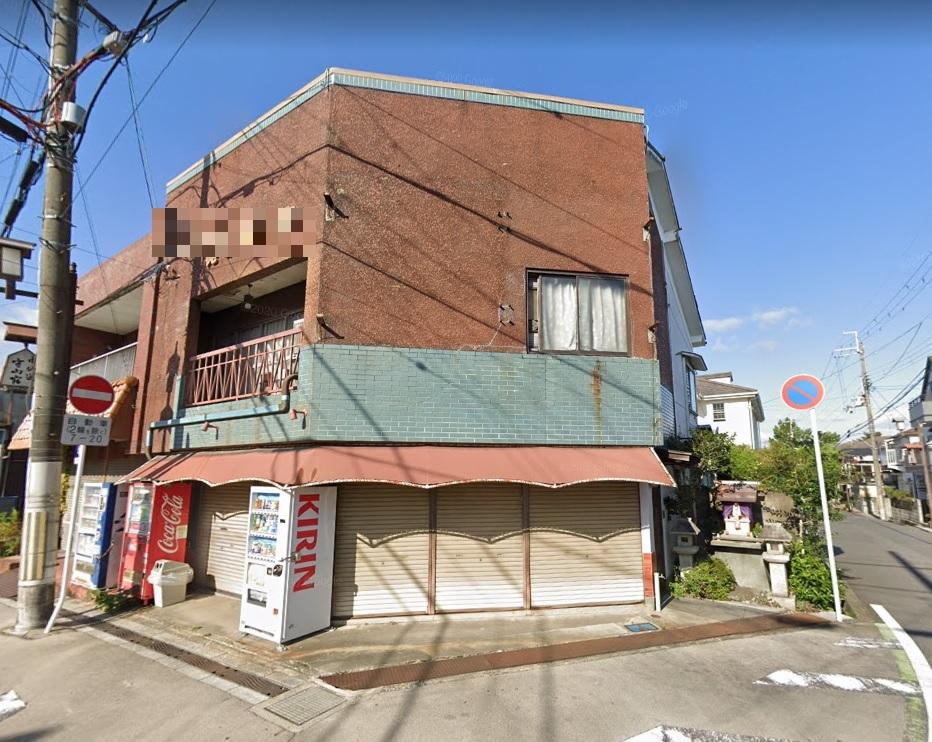 守山市 JR守山駅徒歩12分 1階約24坪店舗テナント