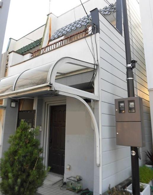 野洲市 JR野洲駅徒歩5分 幹線道路沿い貸店舗テナント