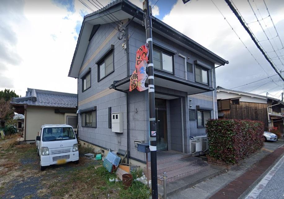 近江八幡市 一棟貸事務所テナント