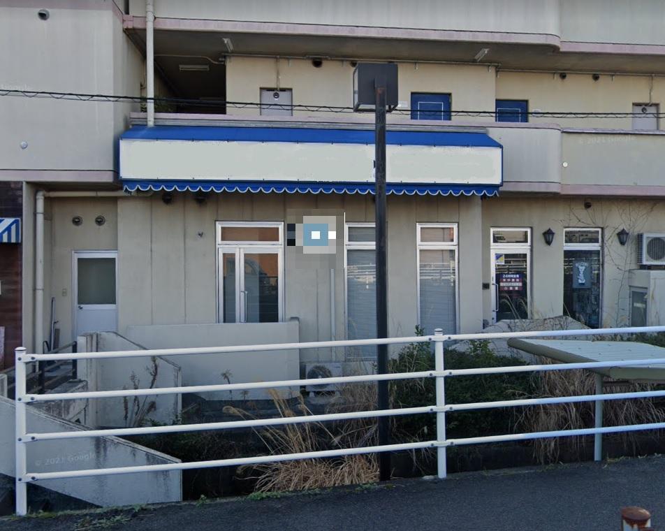 栗東市 JR草津線手原駅徒歩7分 1階約8坪テナント