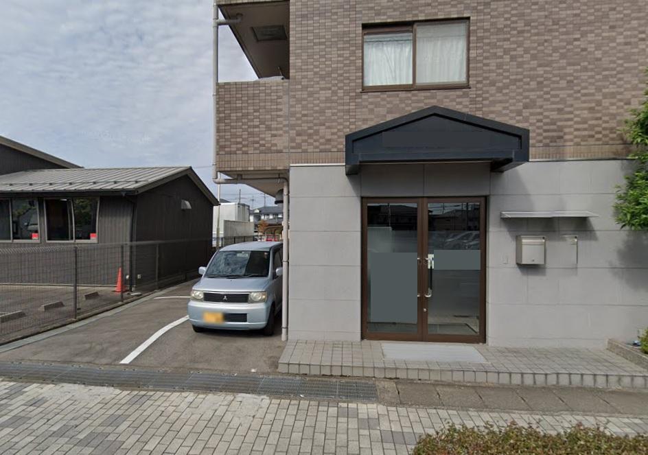 近江八幡市 JR近江八幡駅徒歩9分 1F約17坪テナント