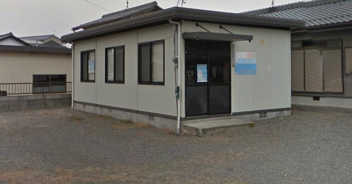 甲賀市土山町 貸店舗約13坪 駐車場5台分含む