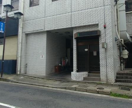大津市 JR瀬田駅徒歩1分!1階約2坪テナント