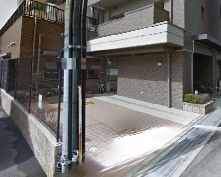 近江八幡市 JR近江八幡駅徒歩3分 1階約40坪店舗事務所テナント