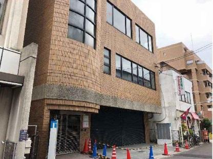 大津市 JR瀬田駅徒歩4分 3F約50坪テナント