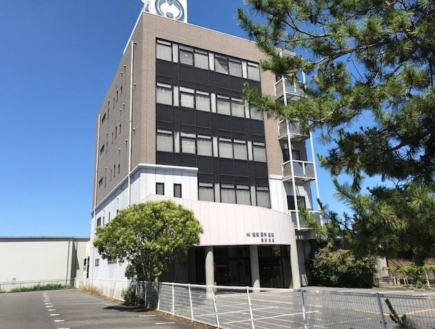 野洲市 JR野洲駅徒歩徒歩10分 一棟貸ビルテナント