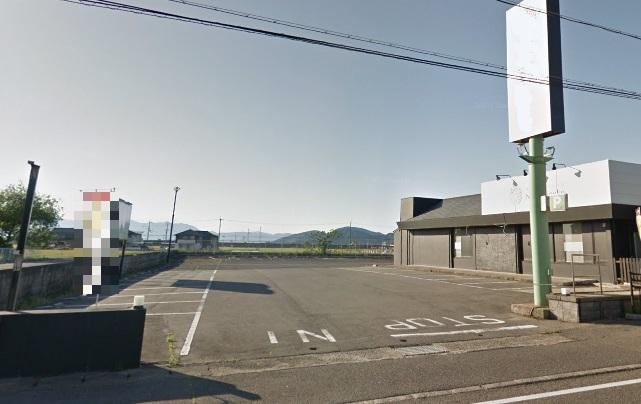 近江八幡市 幹線道路沿い約700坪事業用借地