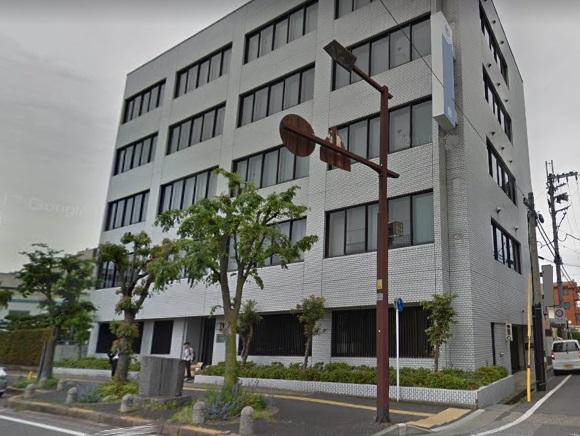 近江八幡市 JR近江八幡駅徒歩5分 オフィスビル4階約74坪ワンフロアテナント