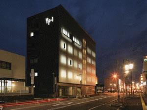 近江八幡市 JR近江八幡駅徒歩4分!デザインオフィスビル2F約8坪テナント