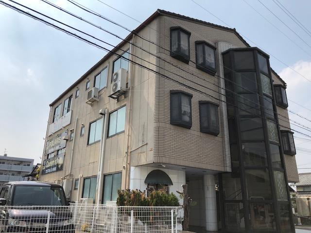近江八幡市 JR近江八幡駅徒歩5分!キャバクラ居抜きテナント