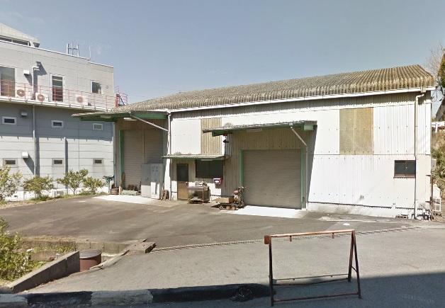 大津市 京滋バイパスすぐ 約60坪倉庫工場テナント ※業種応相談