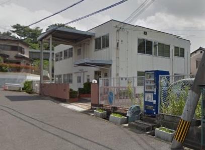 大津市 JR石山駅徒歩14分、事務所倉庫テナント 駐車場有